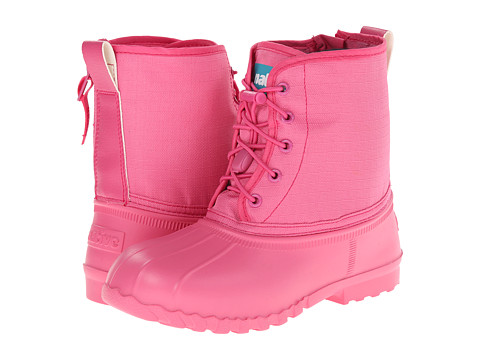 Incaltaminte Femei Native Shoes Jimmy (Little Kid) Hollywood Pink