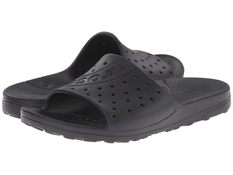 Incaltaminte Femei Crocs Chawaii Slide Black