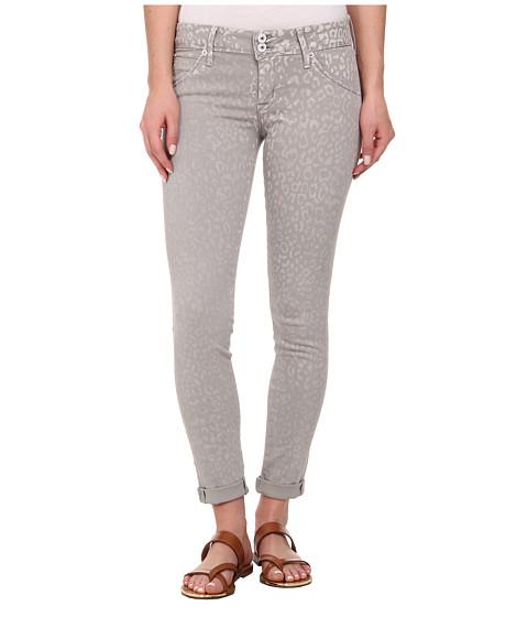 Imbracaminte Femei Hudson Kylie Crop Skinny Jeans w Cuff in Bungalow Bungalow
