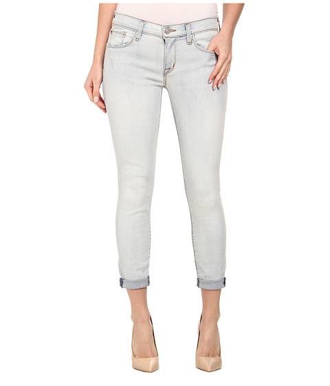 Imbracaminte Femei Hudson Harkin Crop Super Skinny Cuff Jeans in Native Native