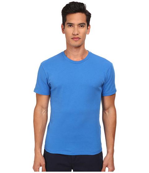 Imbracaminte Barbati Jack Spade Lawrence Crew Neck T-Shirt Strong Blue