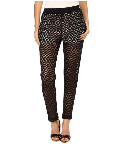 Imbracaminte Femei See by Chloe L122400 Trousers Black