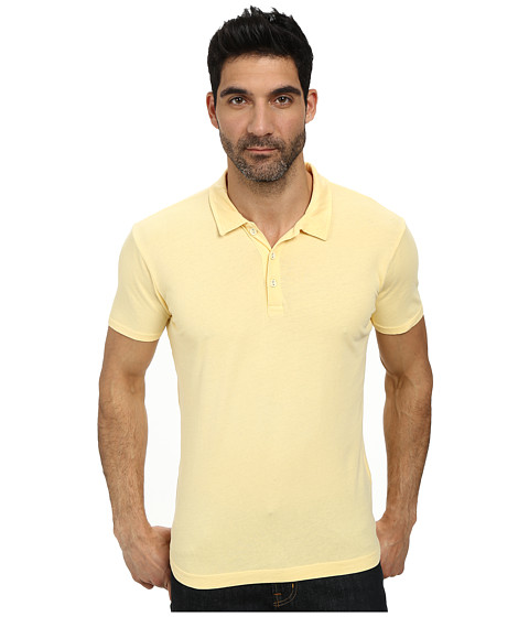 Imbracaminte Barbati Lucky Brand Paperweight Polo Reed Yellow