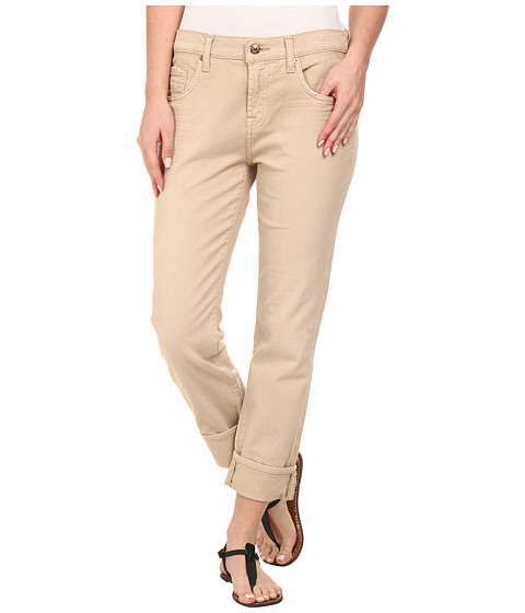 Imbracaminte Femei 7 For All Mankind Relaxed Skinny in Buff Buff