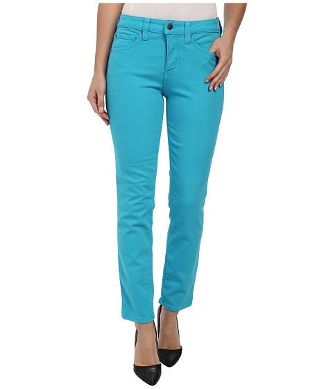 Imbracaminte Femei Miraclebody Jeans Sandra D Skinny Ankle Jean in Riviera Riviera