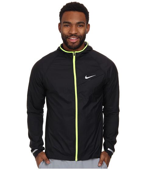 Imbracaminte Barbati Nike Impossibly Light Jacket BlackVoltReflective Silver