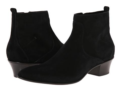 Incaltaminte Barbati Costume National Heeled Boot Black