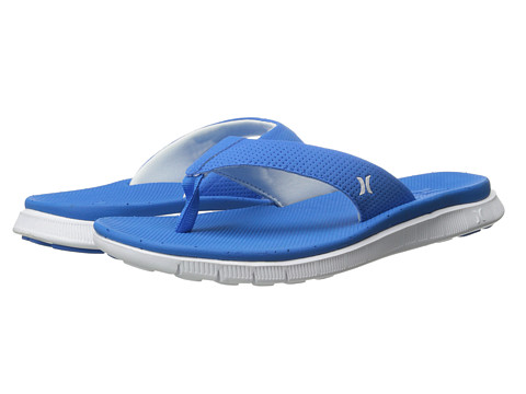 Incaltaminte Barbati Hurley Flex Sandal Photo Blue