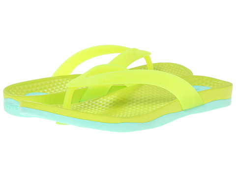 Incaltaminte Femei Native Shoes Paolo Chartreuse GreenGlass Green