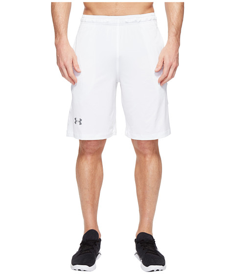 Imbracaminte Barbati Under Armour UA Raid Short White