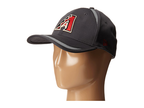 Accesorii Barbati New Era Reflectaline Arizona Diamondbacks Graphite Grey