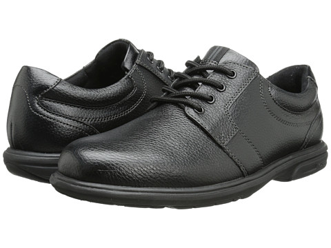 Incaltaminte Barbati Nunn Bush Cole Plain Toe Oxford Black