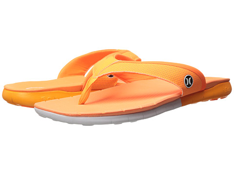 Incaltaminte Barbati Hurley Phantom Free Sandal Bright Citrus A
