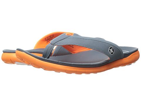 Incaltaminte Barbati Hurley Phantom Free Sandal Total Orange