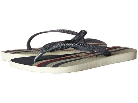 Incaltaminte Barbati Havaianas Top Basic Flip Flops Grey