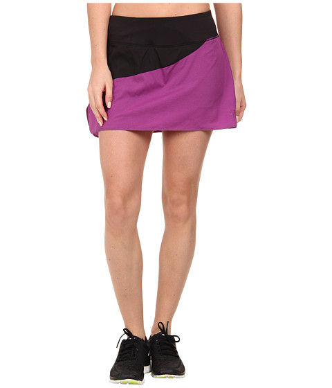 Imbracaminte Femei The North Face Better Than Nakedtrade Long Haul Skirt Magic MagentaTNF Black