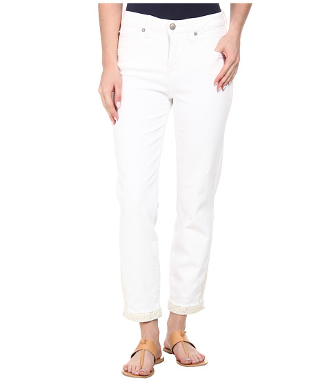 Imbracaminte Femei Miraclebody Jeans Stacy 26quot Jean in White White