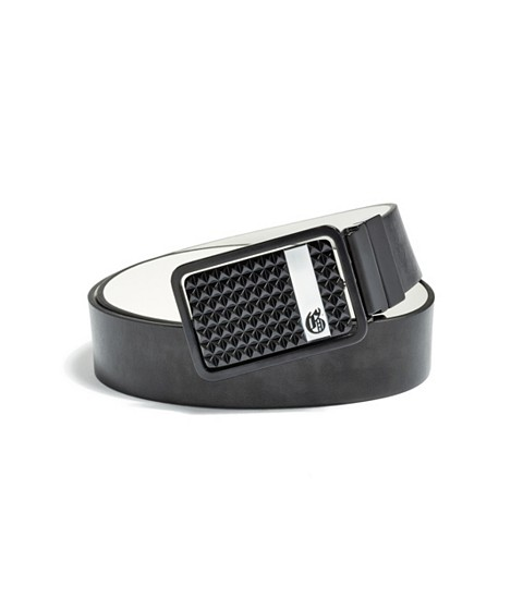 Accesorii Barbati GUESS Reversible Buckle Belt black