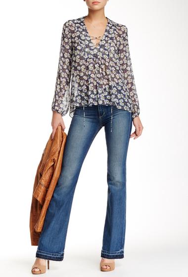Imbracaminte Femei Joe's Jeans The Markie High Rise Flare Jean MIYU
