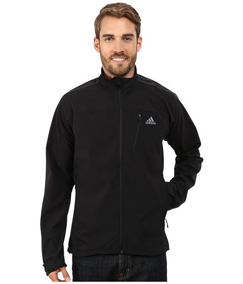 Imbracaminte Barbati adidas Outdoor Terrex Swift Softshell Jacket Black