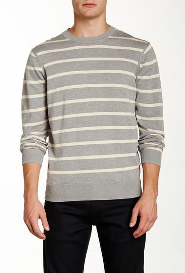 Imbracaminte Barbati Ben Sherman Crew Neck Sweater H63SILVERG