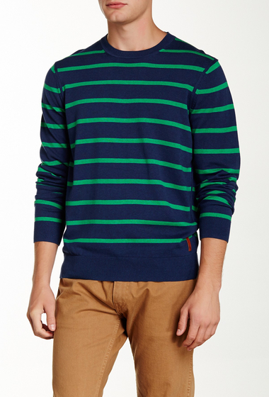 Imbracaminte Barbati Ben Sherman Crew Neck Sweater H71PERSIAN
