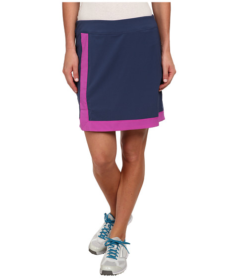 Imbracaminte Femei adidas Golf Tour Geo Skort '15 Midnight Ink