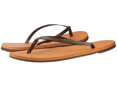 Incaltaminte Femei Havaianas You Flip Flops Copper