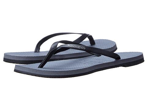 Incaltaminte Femei Havaianas You Flip Flops Steel Grey