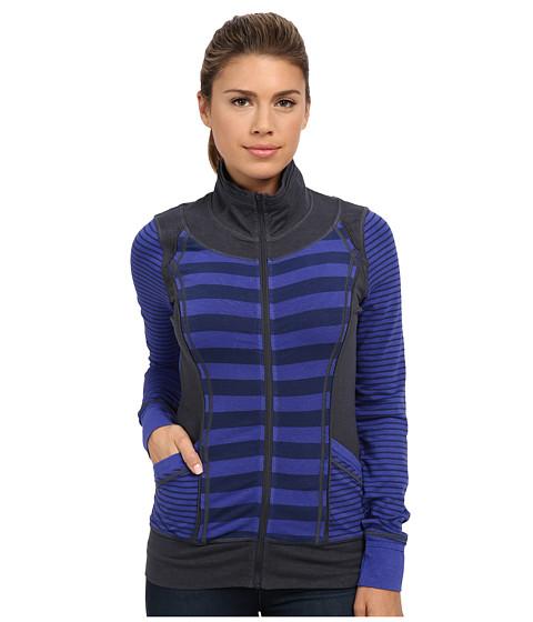 Imbracaminte Femei Prana Peppa Jacket Sail Blue