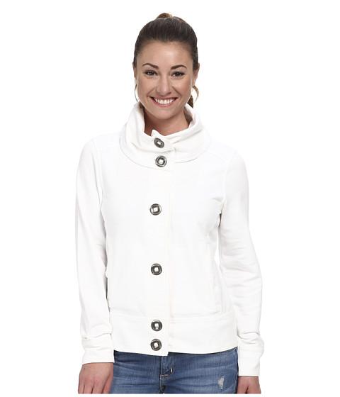 Imbracaminte Femei Prana Candice Jacket White