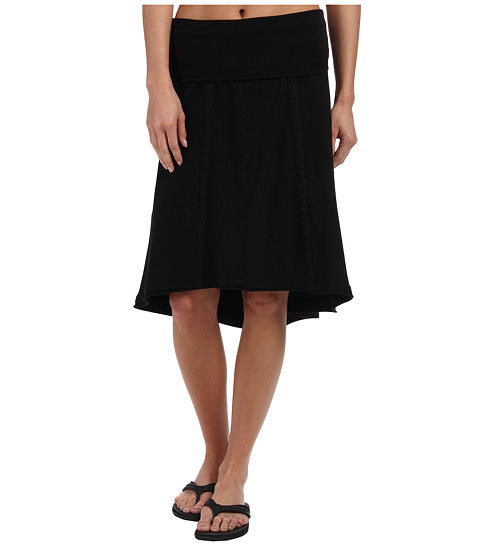Imbracaminte Femei Prana Tia Skirt Black