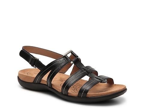Incaltaminte Femei Naturalizer Every Gladiator Sandal Black