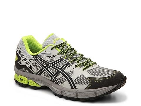 Incaltaminte Barbati ASICS GEL-Kahana 7 Performance Trail Running Shoe GreyGreen