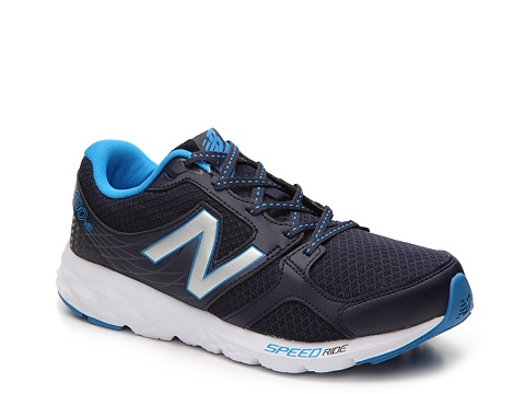 Incaltaminte Barbati New Balance 490 v3 Lightweight Running Shoe - Mens Navy