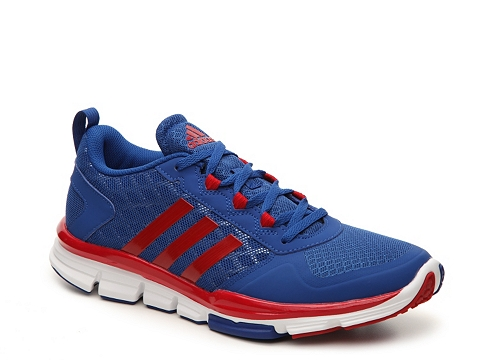Incaltaminte Barbati adidas Speed Trainer 2 Training Shoe - Mens BlueRed