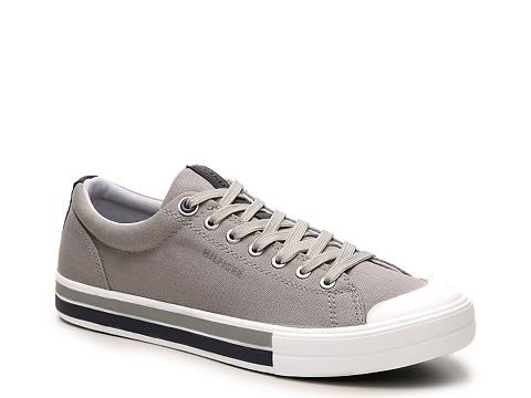 Incaltaminte Barbati Tommy Hilfiger Reno Sneaker Grey