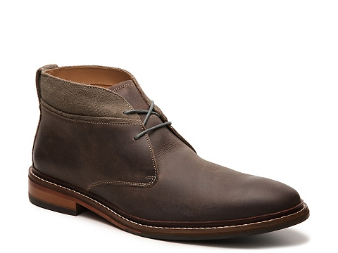 Incaltaminte Barbati Cole Haan Williams Chukka Boot Grey