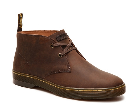 Incaltaminte Barbati Dr Martens Cabrillo Desert Chukka Boot Brown