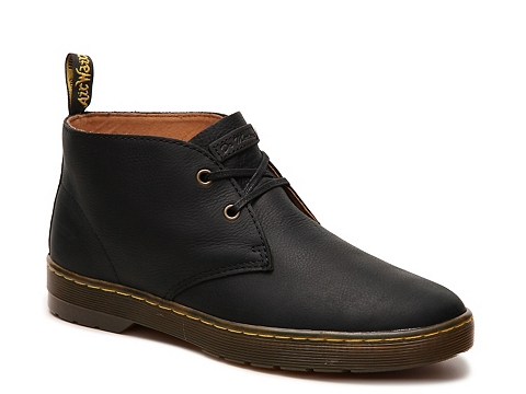 Incaltaminte Barbati Dr Martens Cabrillo Desert Chukka Boot Black