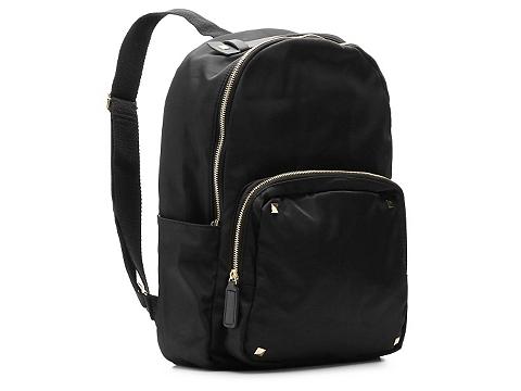 Genti Femei Madden Girl Madden Girl Wright Backpack Black