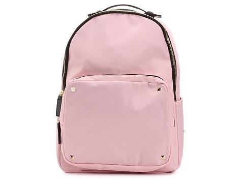 Genti Femei Madden Girl Madden Girl Wright Backpack Pink
