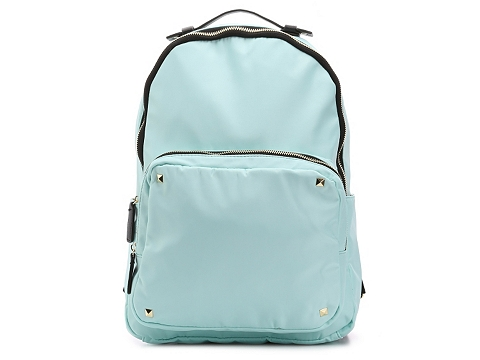 Genti Femei Madden Girl Madden Girl Wright Backpack Mint Green