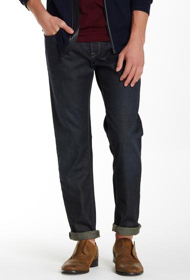 Imbracaminte Barbati Star USA By John Varvatos Bowery Slim Straight Jean STORM