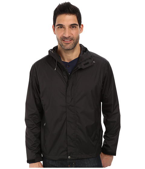 Imbracaminte Barbati Type Z Trabagon Jacket Black