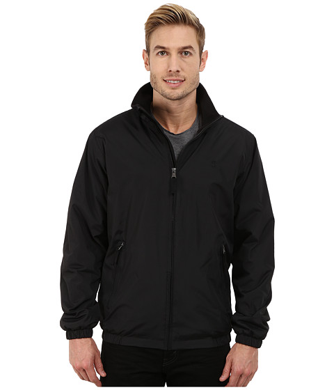 Imbracaminte Barbati IZOD Poly Shell Lined with Polar Fleece Black