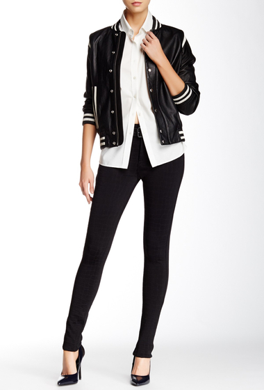 Imbracaminte Femei HUDSON Jeans Barbara High Waist Skinny Jean MANIA