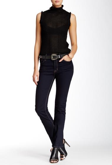 Imbracaminte Femei HUDSON Jeans Tilda High Waist Straight Jean STORM-BLACK