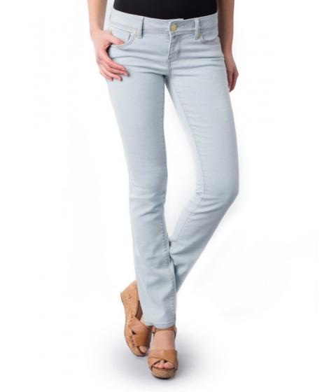 Imbracaminte Femei US Polo Assn Jessie Contrast Straight Leg Jean Blue