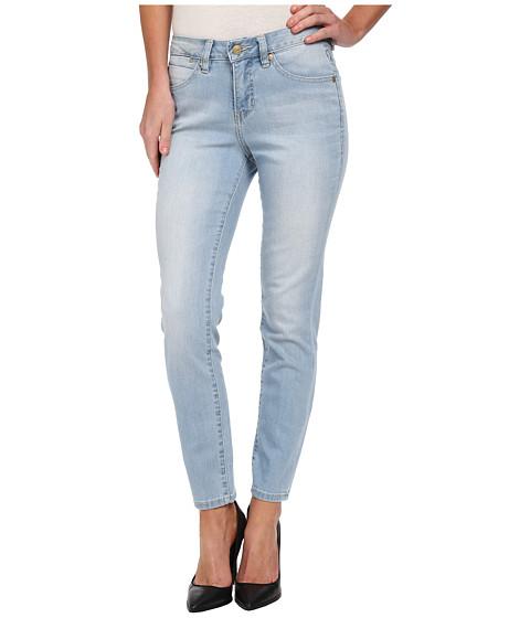 Imbracaminte Femei Jag Jeans Evan Slim Ankle in Hazey Blue Hazey Blue